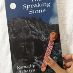 The Speaking Stone by Ratnadip Acharya Review
