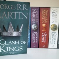 New Read: A Clash of Kings