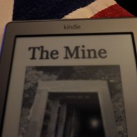 New Read: The Mine