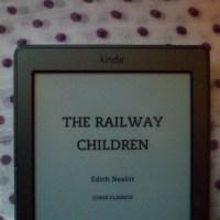The Classics Club: The Railway Children