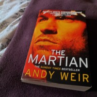 New Read: The Martian