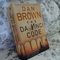 New Read: The Da Vinci Code