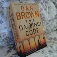 New Read: The Da Vinci Code