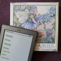New Read: Wendy Darling, Volume I
