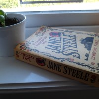 New Read: Jane Steele