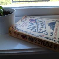 New Read: Jane Steele