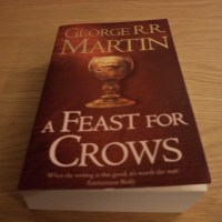 New Read: A Feast For Crows