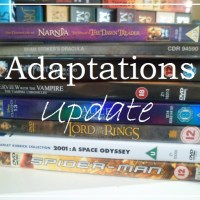 Adaptations: April 2017