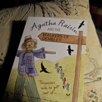Re-Read: Agatha Raisin and the Walkers of Dembley