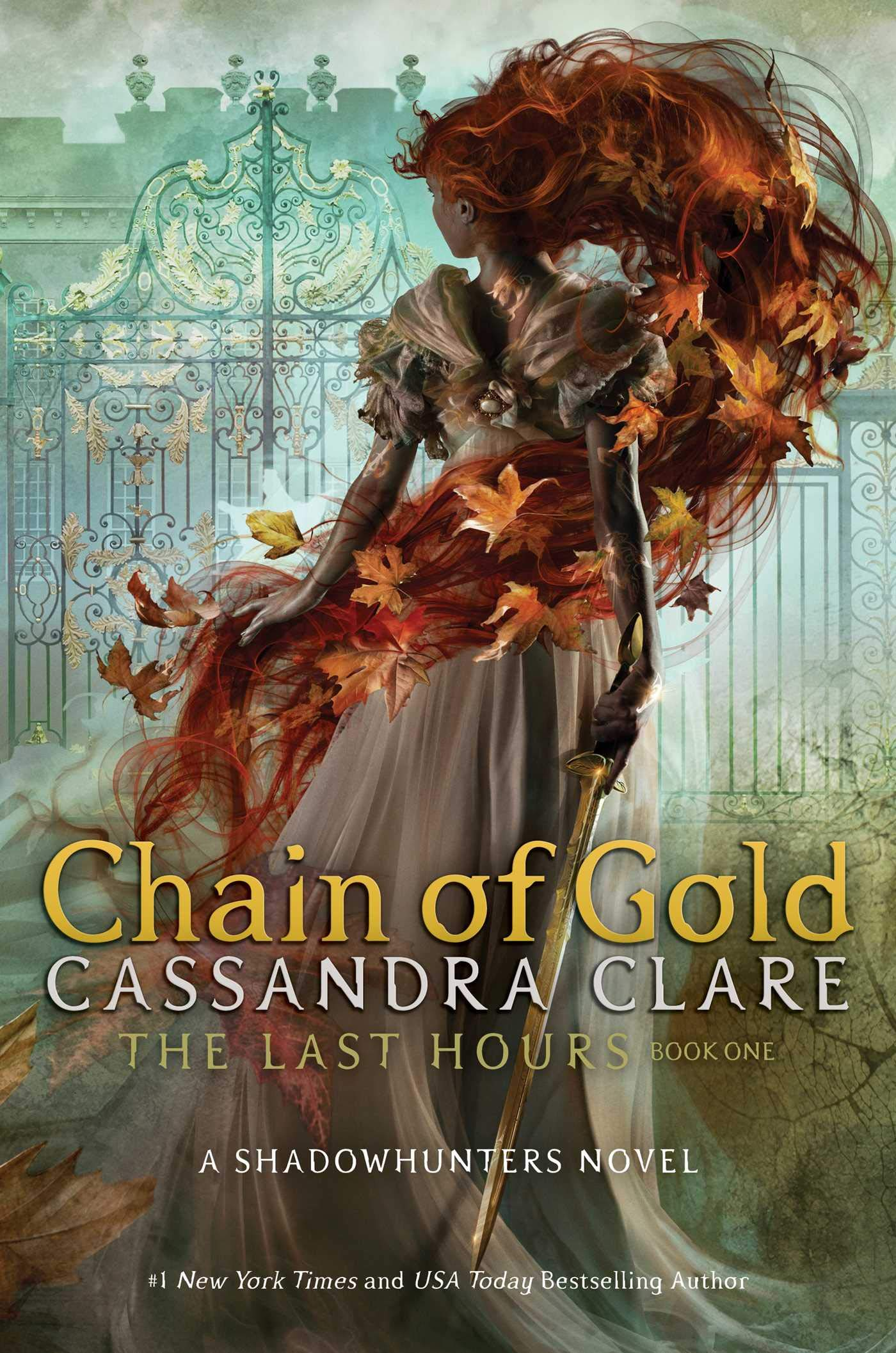Review   Chain of Gold