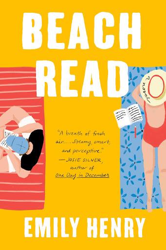 Review | Beach Read