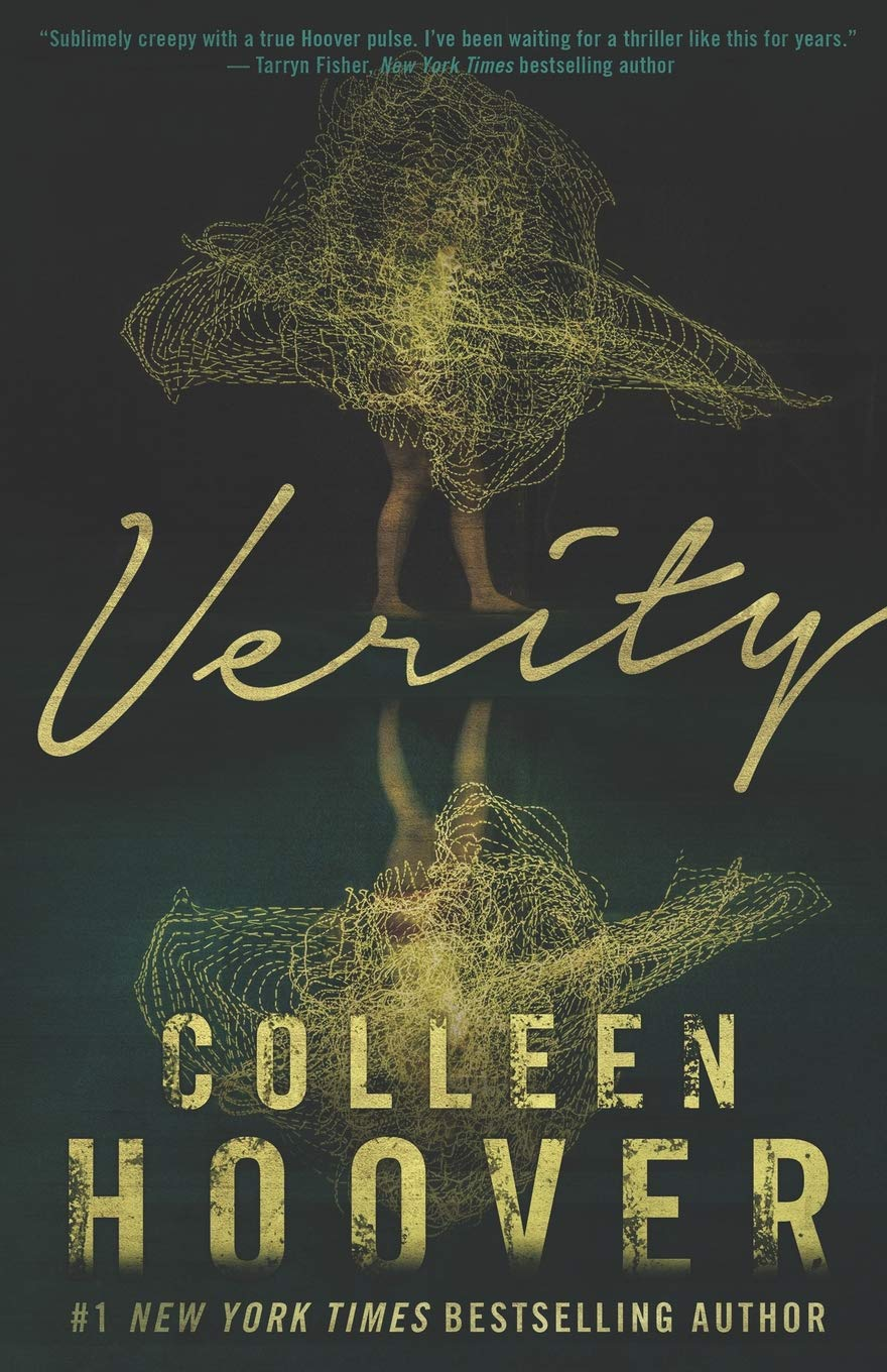 Review | Verity