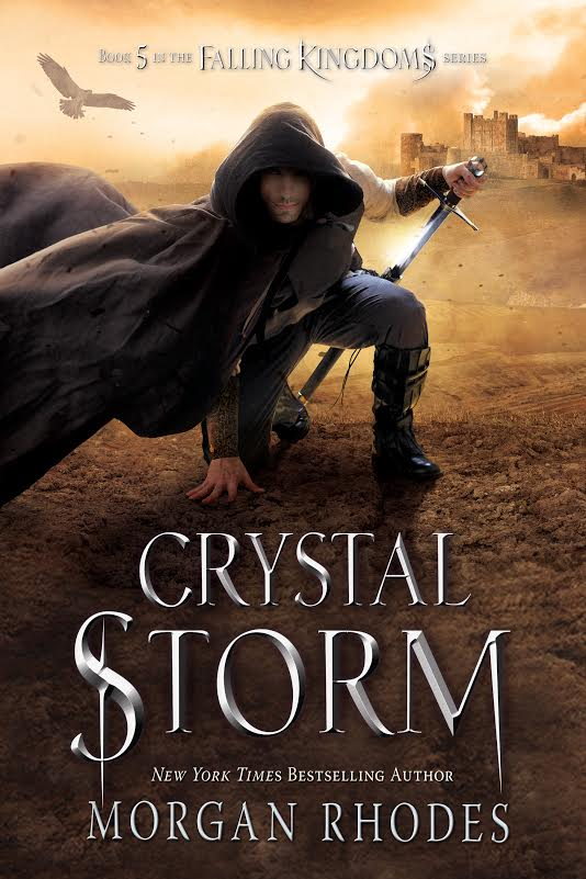 Review | Crystal Storm
