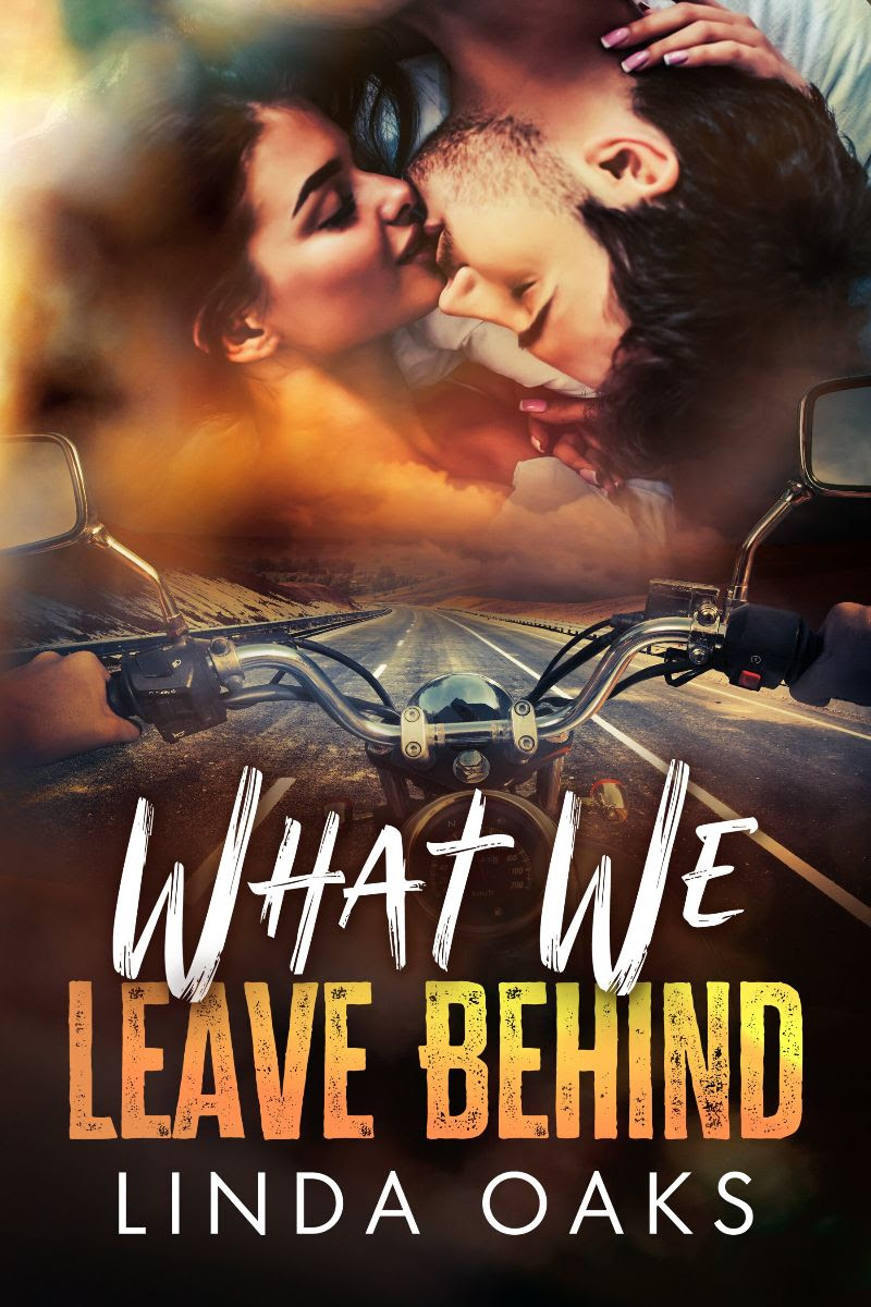 Release Blitz & Review | What We Leave Behind