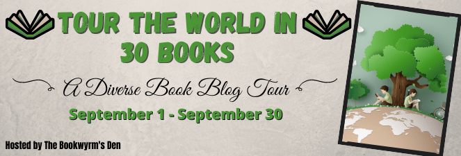 Tour the World in 30 Books