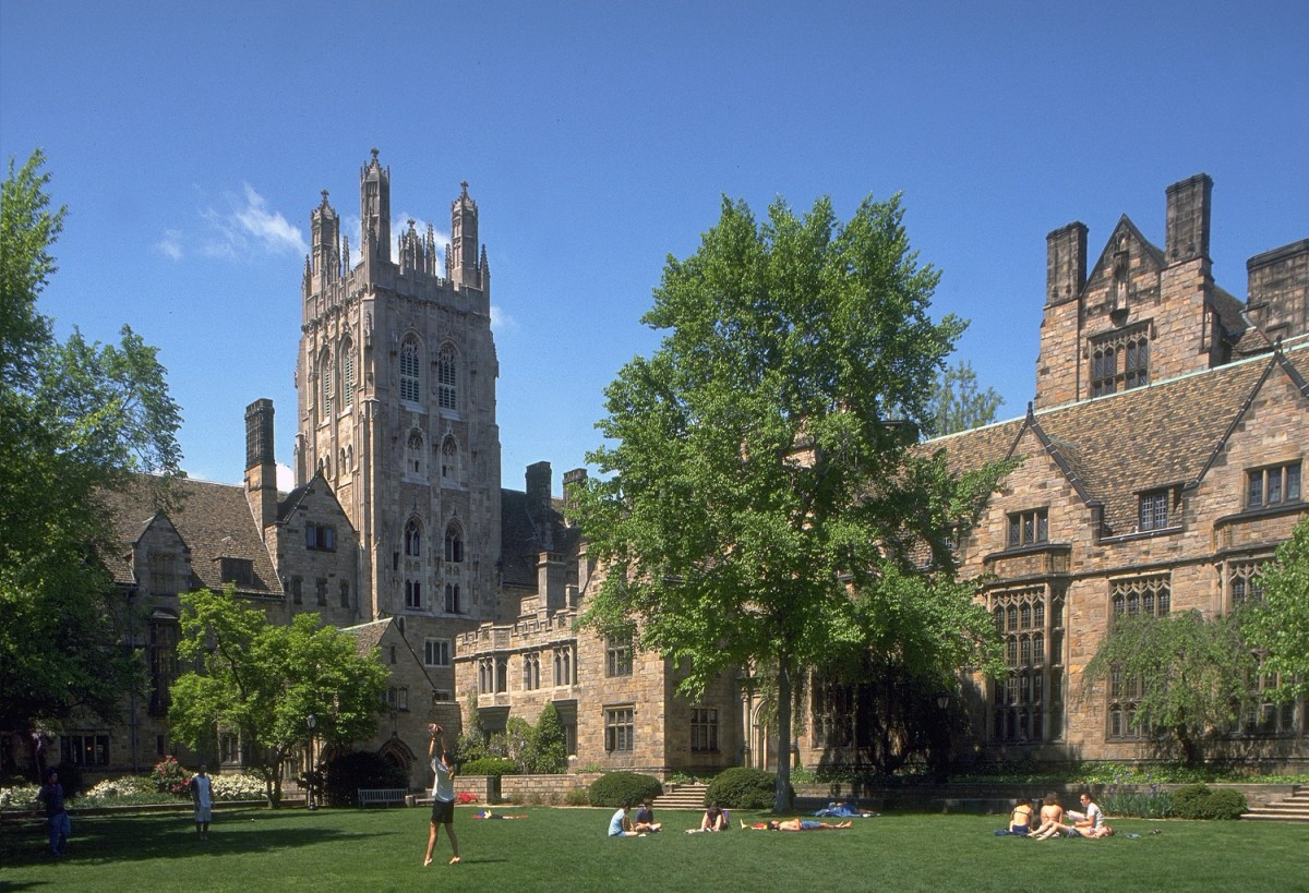17 Life Hacks Every Yale Freshman Should Know