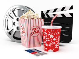 What non-Holiday movie do you want to watch tonight?