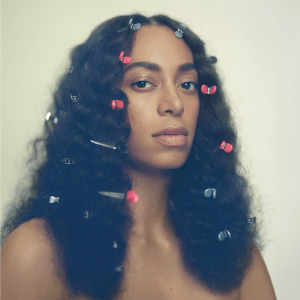 Solange- A Seat at the Table