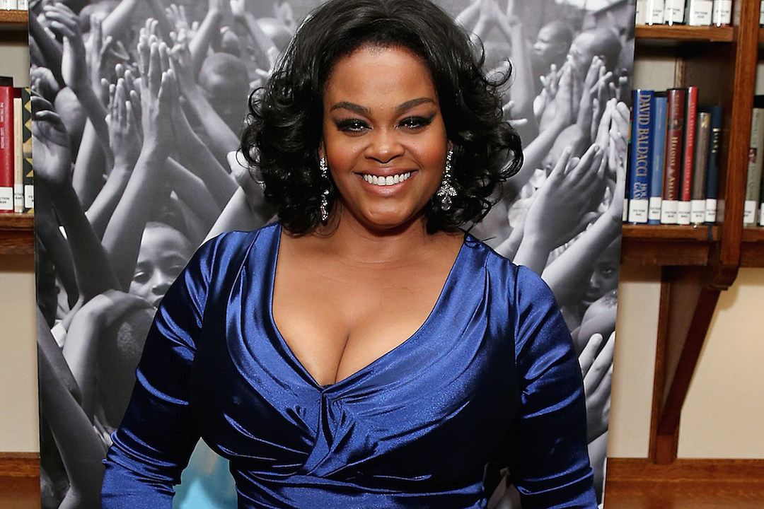 Jill Scott To Release Her Own Greeting Cards With Hallmark