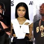Nicki Minaj Avoids Communication With Drake For Boyfriend Meek Mill
