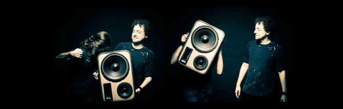 Felguk BoomCase Brasil Brazil DJ Top 100 Biggest BoomBox Vintage Suitcase BoomBox