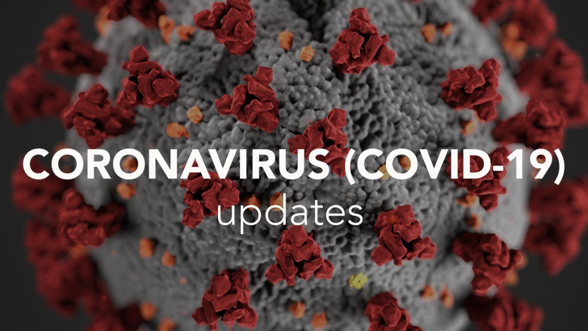 Scott County confirms two new cases of COVID-19