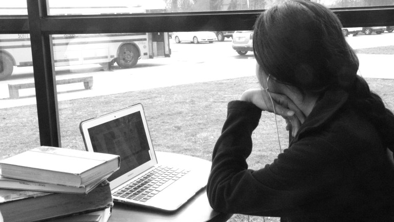 Senioritis: excuse or  reality for students?