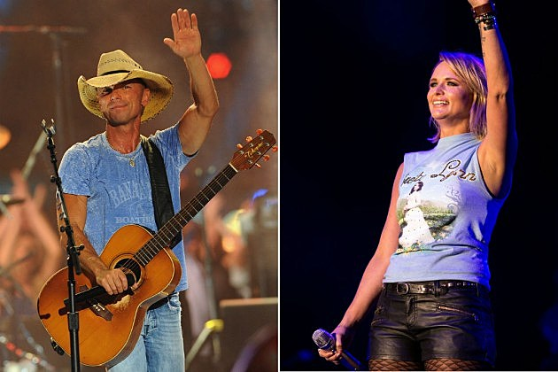 Kenny Chesney Miranda Lambert 2016 tour