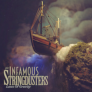 Image result for laws of gravity infamous stringdusters