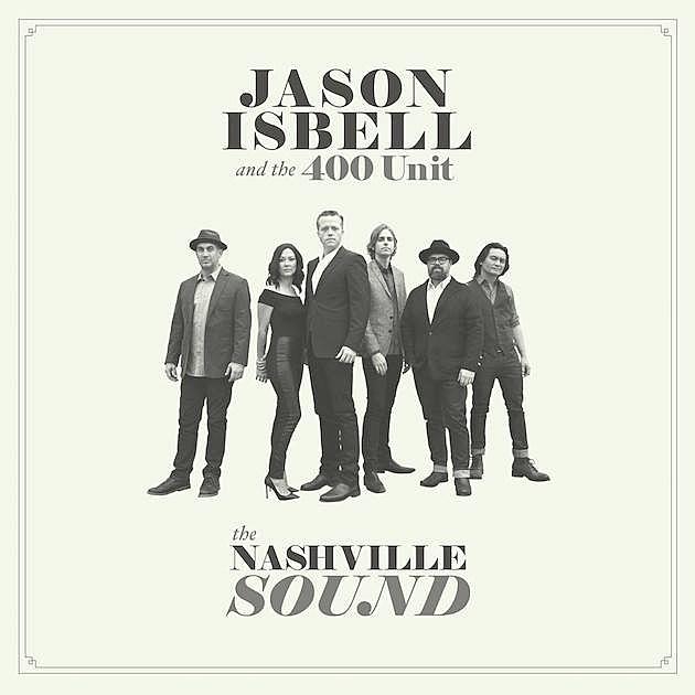 jason isbell the nashville sound