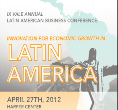 9th Annual Latin American Business Group Conference