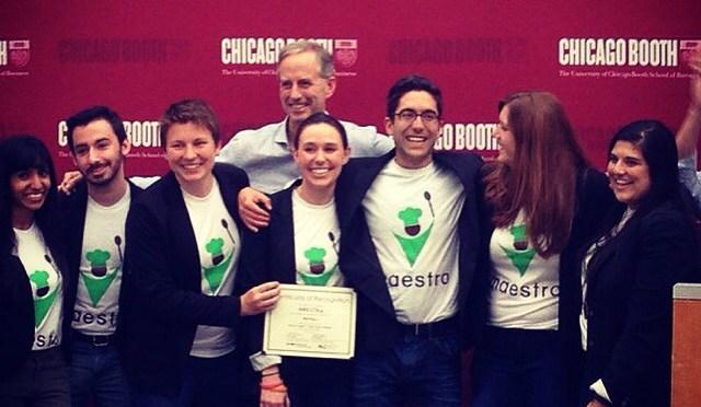 Team 'Maestro' wins NVC 2015