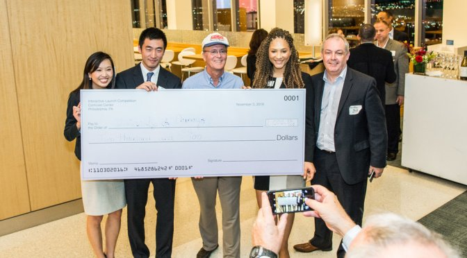 VR for Cable Companies? Booth Students Capture Another Win with Comcast Case Competition