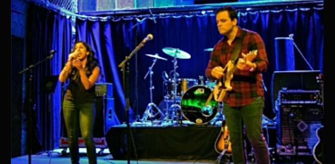 Rockin the Stage: Q&A with Booth's Top Musical Talent