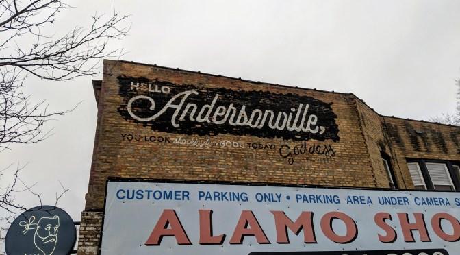 Neighborhood Spotlight Series: Andersonville