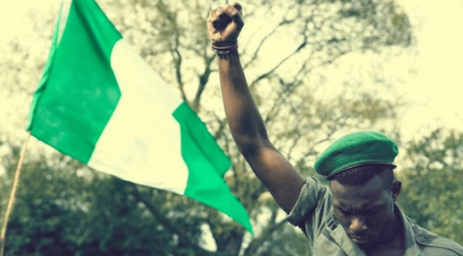Chicago Booth's CABG Celebrates Nigerian Independence Day