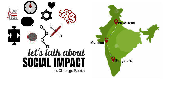The World is Your Classroom: Global Social Impact Practicum (Part I)