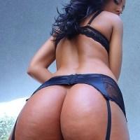 Tight booty