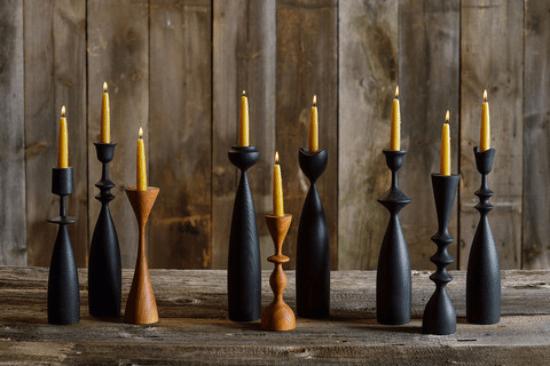 orb shabbat candles 6