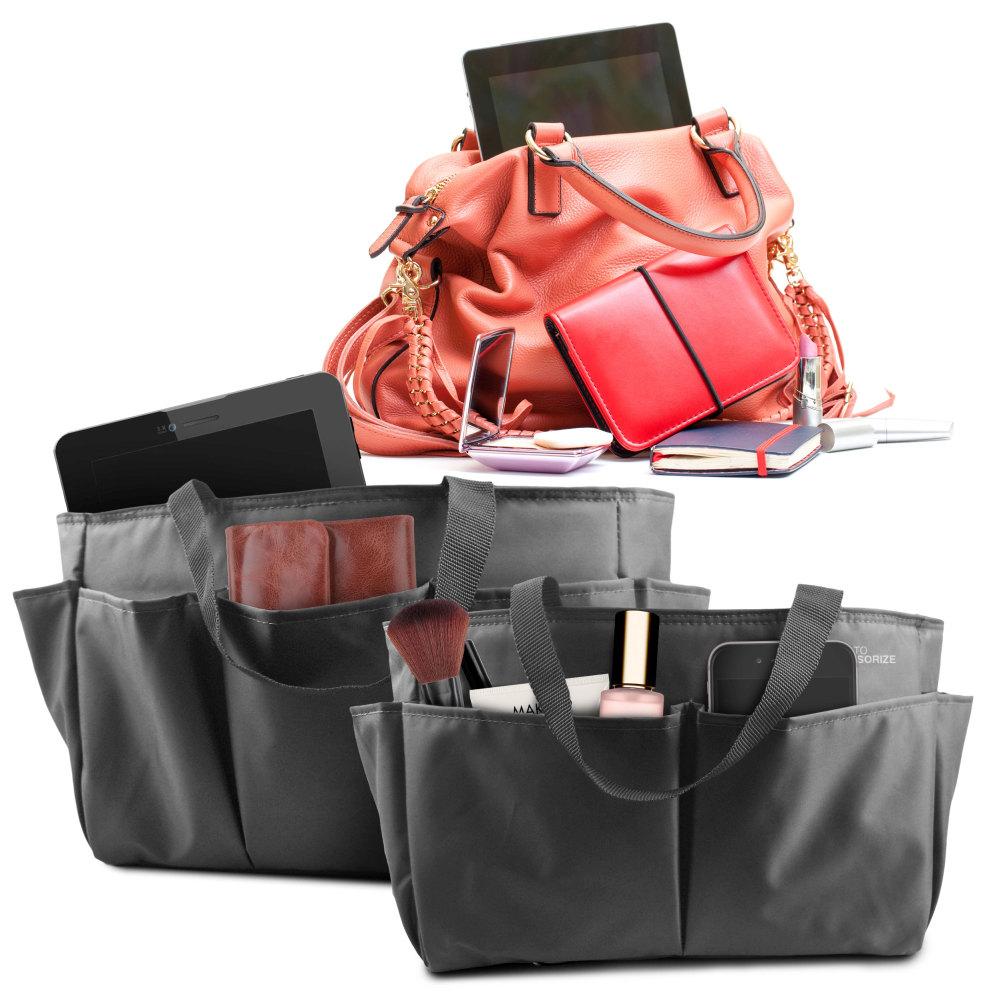 0940105c9d6e Handbag Organizers for Designer Totes • TheBornTo