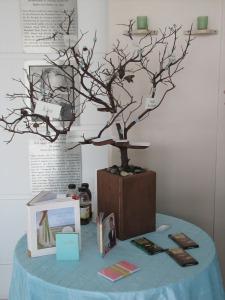 Tree Decor Amp More The Borrowed AbodeThe Borrowed Abode