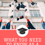 Life after College: Advice for a Recent Graduate