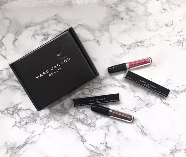 Marc Jacobs lip gloss stick Review-Hit or Miss?