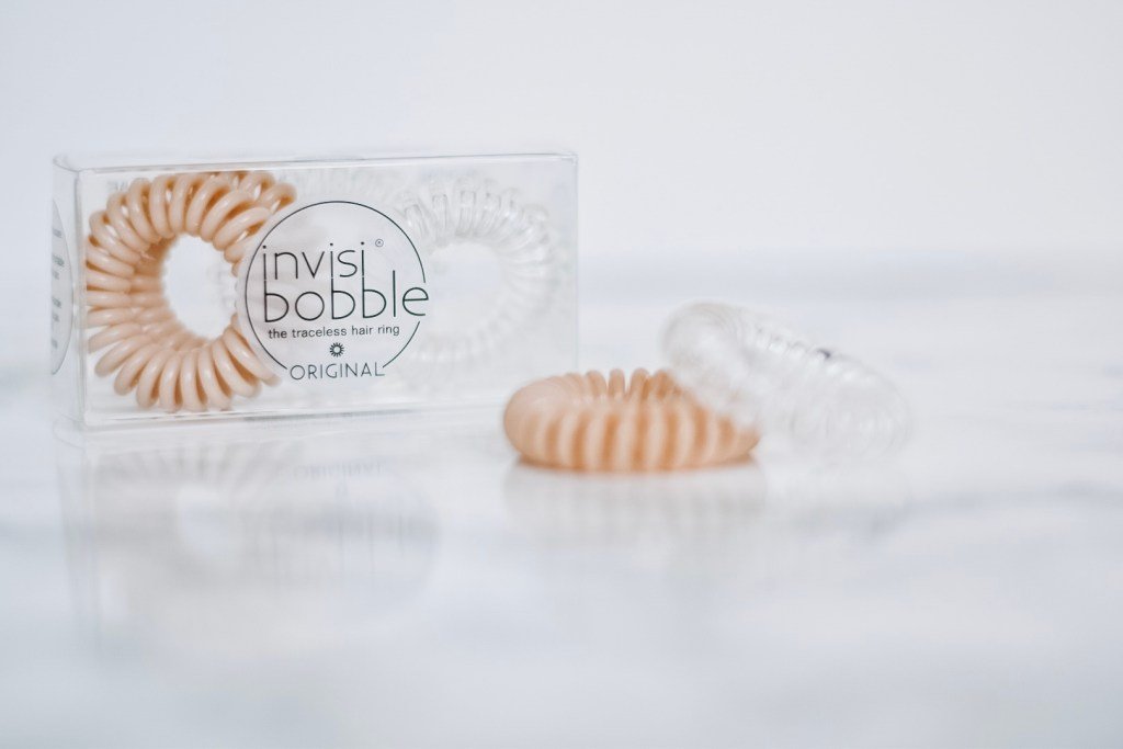 Invisibobble® Original Duo Pack
