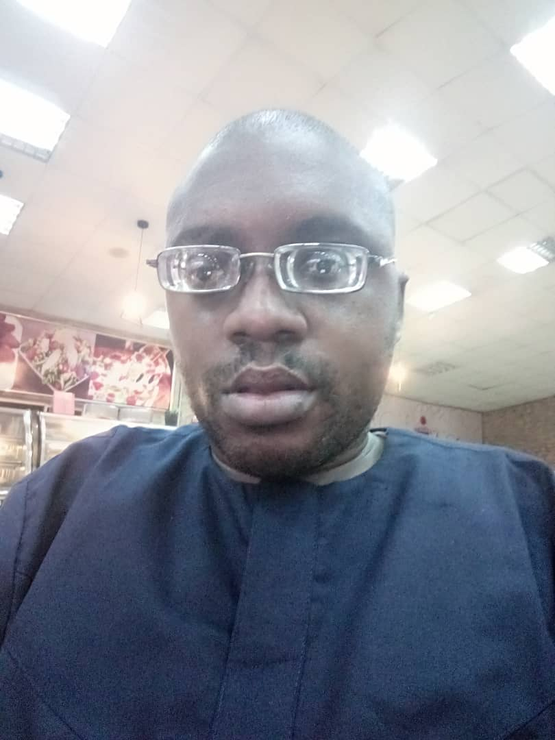 Image result for Aliyu Abiola