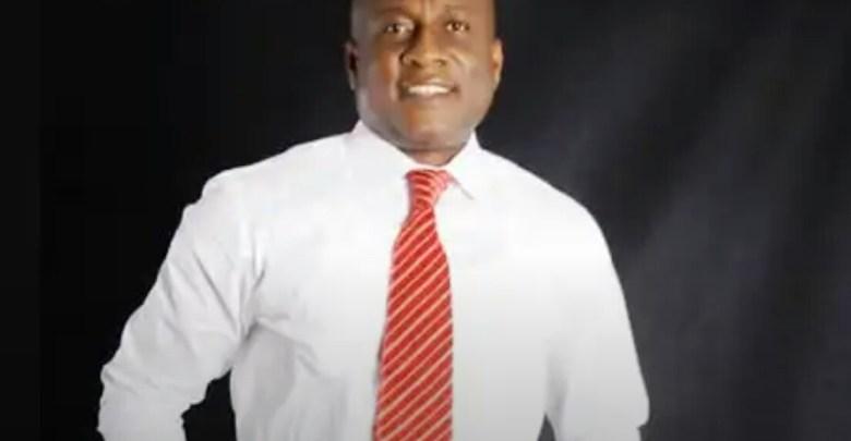 Allen Onyema, CEO, Airpeace