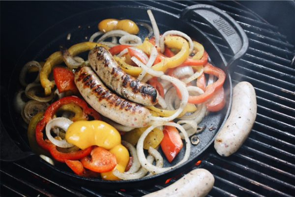 al fresco chicken sausage recipe