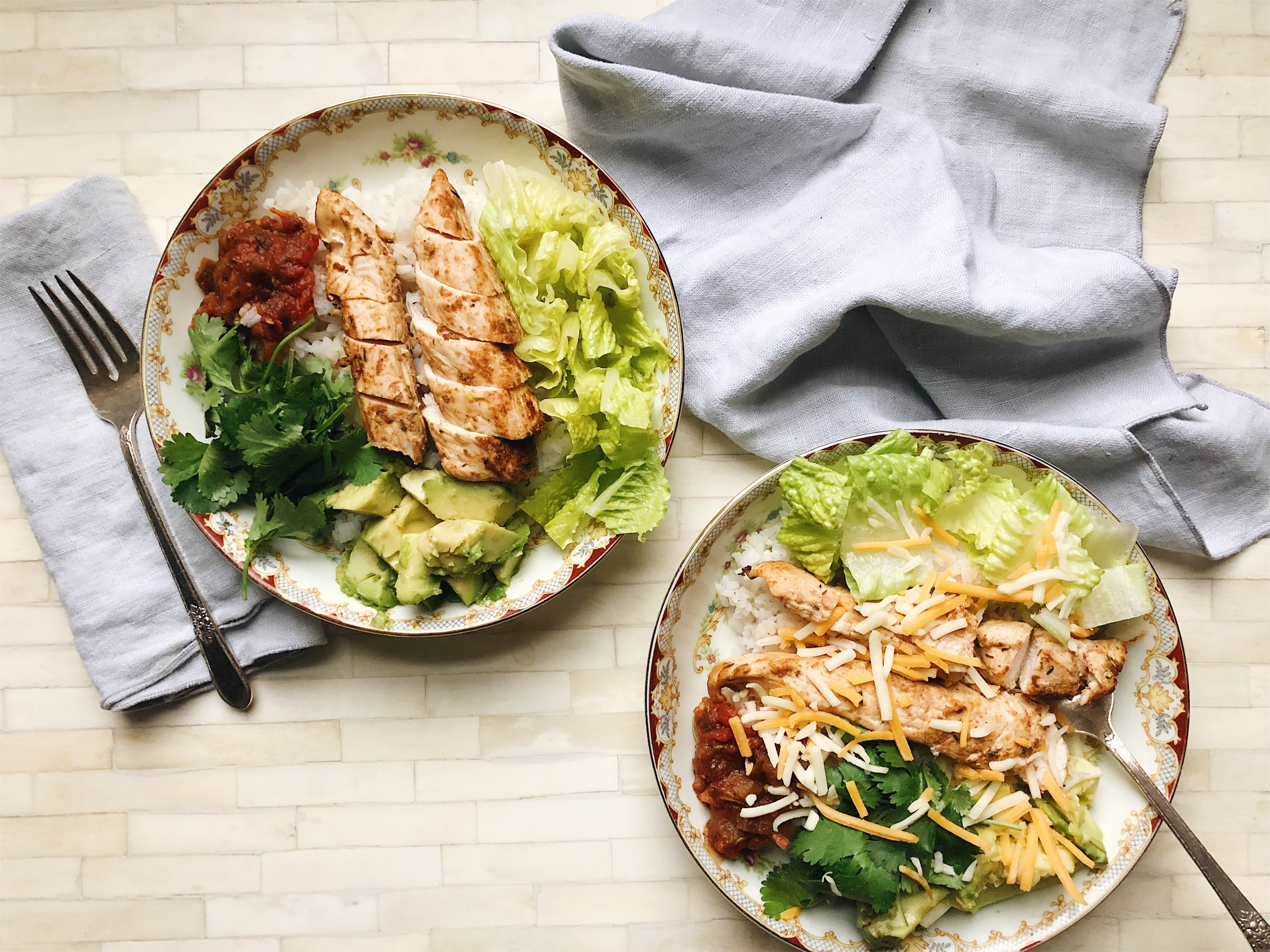 Easy Dinner Ideas with Chicken - The Boston Day Book