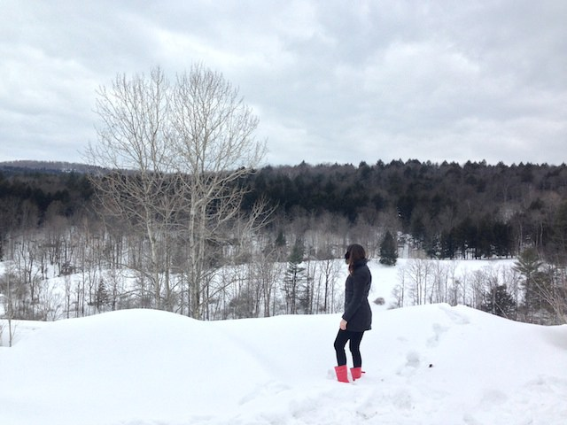 Our Favorite New England Winter Getaways The Boston Day Book