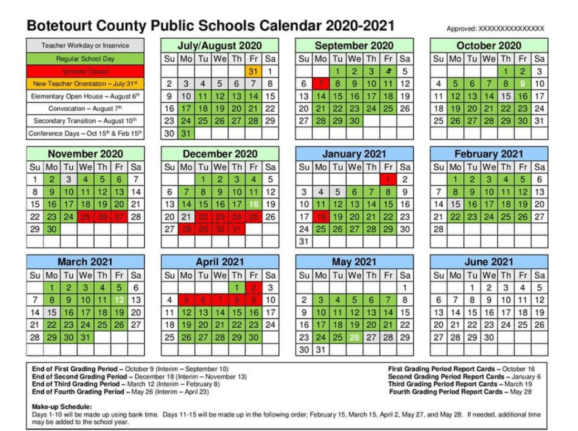 Bcps Calendar 2021 Proposed BCPS School Calendar on BCPS website for the next 30 days